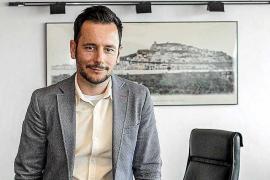 Rafa Ruiz vuelve a ser el candidato del PSOE a la alcaldía de Ibiza