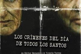 La película ibicenca Los crímenes del día de Todos los Santos llega a la gran pantalla