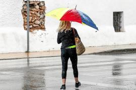Las reservas de agua en Ibiza se mantienen en el 61% pese a la poca lluvia caída en diciembre