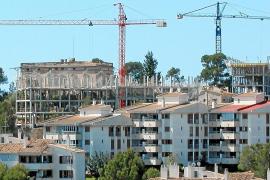 Los residentes en Balears pagarán al Govern en impuestos más del doble que en 2012