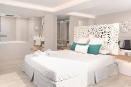 Un nuevo hotel solo para adultos abrirá sus puertas en julio en Cala de Bou