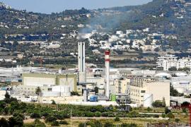 Aumenta un 2,3 % la demanda eléctrica en las Pitiusas respecto a 2017