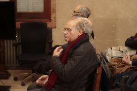 De Matías y Díaz Ferrán asumen la culpa en el 'caso Puertos'