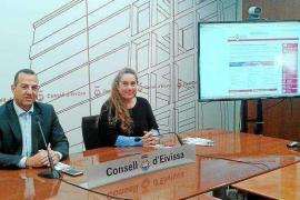 El Consell de Ibiza organiza nuevas conferencias sobre su sede electrónica