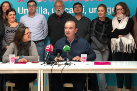 Jaume Ferrer no se presentará a la reelección como presidente del Consell de Formentera