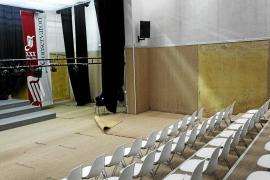 La cuarta licitación para las obras de reforma del Conservatorio recibe la oferta de una empresa