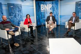 Marí Bosó: «El albergue no se hará en la calle Vicent Serra si gobierna el PP en Vila»