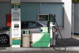 La gasolina es más barata en España que en la media de la UE