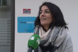 Ana Juan presenta su candidatura a encabezar la lista del PSOE de Formentera de cara a las elecciones de mayo