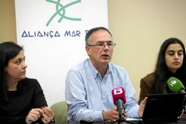 Alianza Mar Blava confía en que la protección del Mediterráneo sea una realidad este año