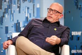 Joan Ribas explota contra Marí Bosó por decir que cambiará la ubicación del albergue si gana