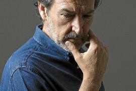 Ginés García Millán: «La obra es una mezcla donde están la alegría y los sueños pero también el dolor y la derrota»