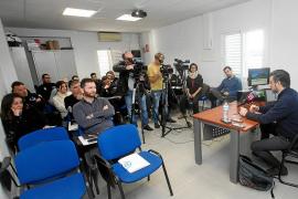 Tecnología para combatir el creciente delito de falsedad documental