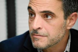 """Marí Bosó, """"más preocupado"""" por solucionar problemas de Ibiza que por valorar declaraciones de Ruiz"""