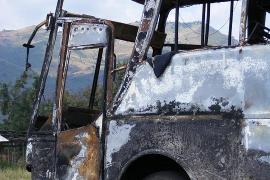 Siete muertos y más de 30 heridos en un accidente de autobús en Cuba