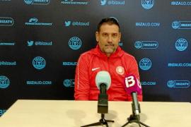 Palop: «Este partido es un punto de inflexión para poder soñar»