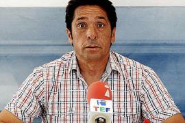 José Luis Rodríguez, concejal de Más Eivissa en Sant Joan, anuncia su retirada de la política