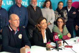 Alejandra Ferrer, candidata de Gent per Formentera al Consell