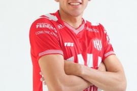 Mariano Gómez, juventud para la zaga