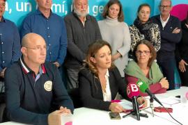 Alejandra Ferrer será la candidata de Gent per Formentera para revalidar el gobierno del Consell