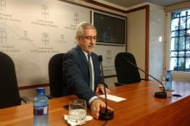 IU decide el futuro de Llamazares tras constatar que ha incumplido gravemente los estatutos