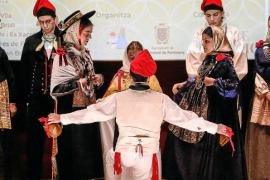 Sant Antoni rinde homenaje a Pep 'Mossènyers' en el Cine Regio