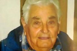 Fallece el 'sonador' Pep 'Mossènyers' a los 98 años