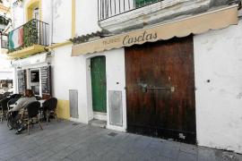 El PP pide la elaboración de un censo de comercios cerrados en Ibiza