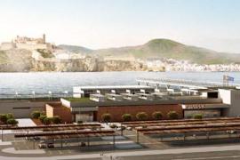 La APB licita las obras para la nueva estación marítima del Botafoc