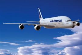 Air France intensificará sus vuelos a Ibiza este verano