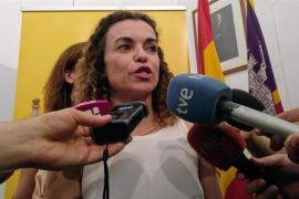 """Rosario Sánchez asegura que """"los PGE de 2019 son mejores que cualquiera de los ocho últimos"""""""