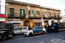La operación antiterrorista de Barcelona e Igualada se salda con 17 detenidos
