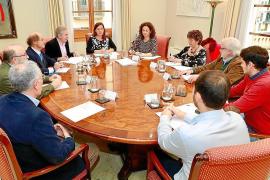 Indignación empresarial y sindical por el recorte de la inversión estatal en Balears