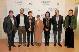 Presentación del 15 aniversario de Es Baluard