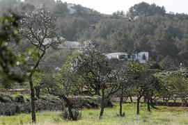 La nueva ley agraria permite de forma parcial el uso turístico de fincas