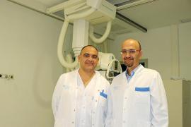 Rayos aplaza pruebas para gestionar la inclusión de Son Espases al anillo radiológico