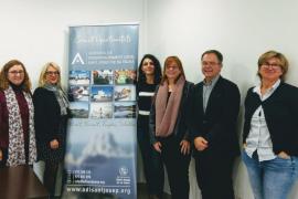 Unas 120 empresas forman parte de la guía empresarial del municipio de Sant Josep