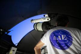 El Observatori de Puig des Molins cierra un 2018 «especialmente productivo»