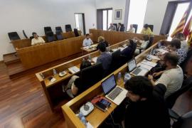 El PP de Ibiza pedirá que las obras en curso se terminen antes del inicio de temporada