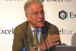 """Exceltur asegura que los PGE """"dejan mucho que desear"""" para ayudar al sector turístico"""