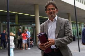 Oriol Pujol ingresa en la cárcel para cumplir la condena del caso ITV