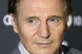 El trágico inicio de año de Liam Neeson