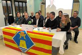 Llorenç Córdoba será el candidato de Sa Unió de Formentera a presidir el Consell