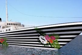 Un grupo británico ofertará este verano el 'barco del amor' en Mallorca e Ibiza