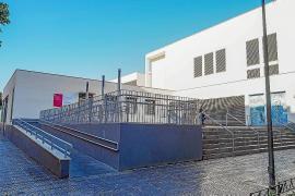 Vila exige al Govern que sustituya el sistema de calefacción del colegio Sa Graduada