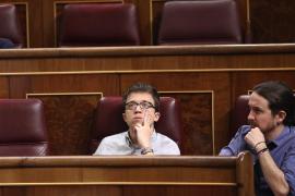 Pablo Iglesias rompe con Errejón y anuncia que Podemos competirá contra él en las autonómicas de Madrid