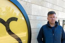 Juan Antonio Ferrer, hotelero: «Buscamos un turismo de calidad, que tenga contacto con la identidad de Formentera y entienda su carácter isleño»