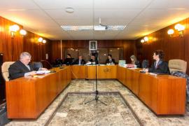 La expareja de Sara Calleja no comparece ante el juez por problemas de salud y al tener una euroorden