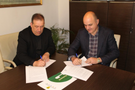 Santa Eulària destina 125.000 euros a ampliar el comedor social de Cáritas