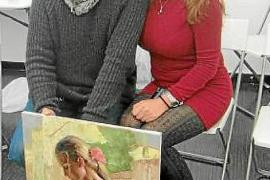 El pintor ruso Vladimir Volegov dará una 'master class' en Sant Antoni